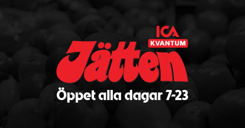 Ica Kvantum Jätten
